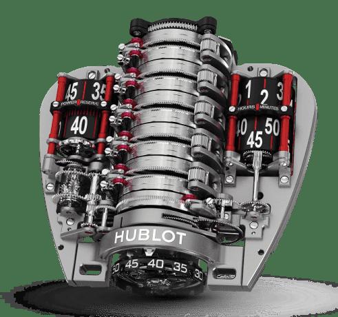 hub9005-h1-pn-1-18
