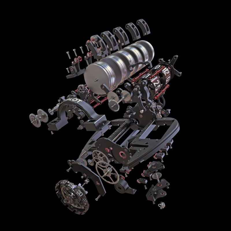 hub9005-4