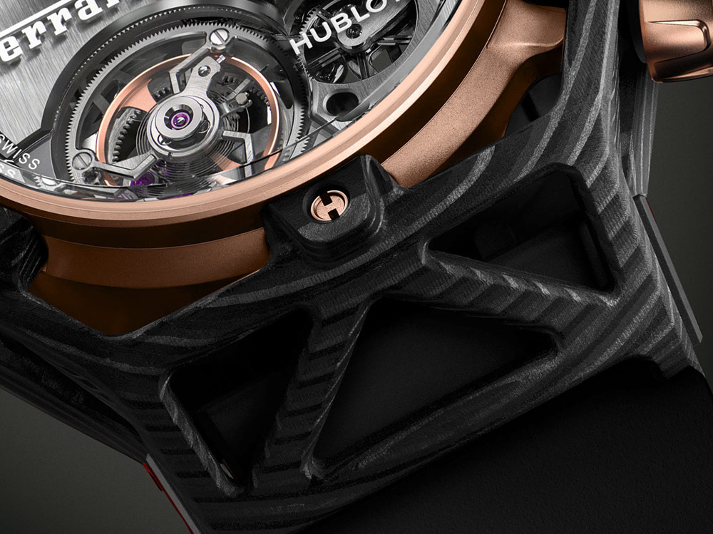 Hublot-Techframe-Ferrari-70-Years-Tourbillon-Chronograph-2