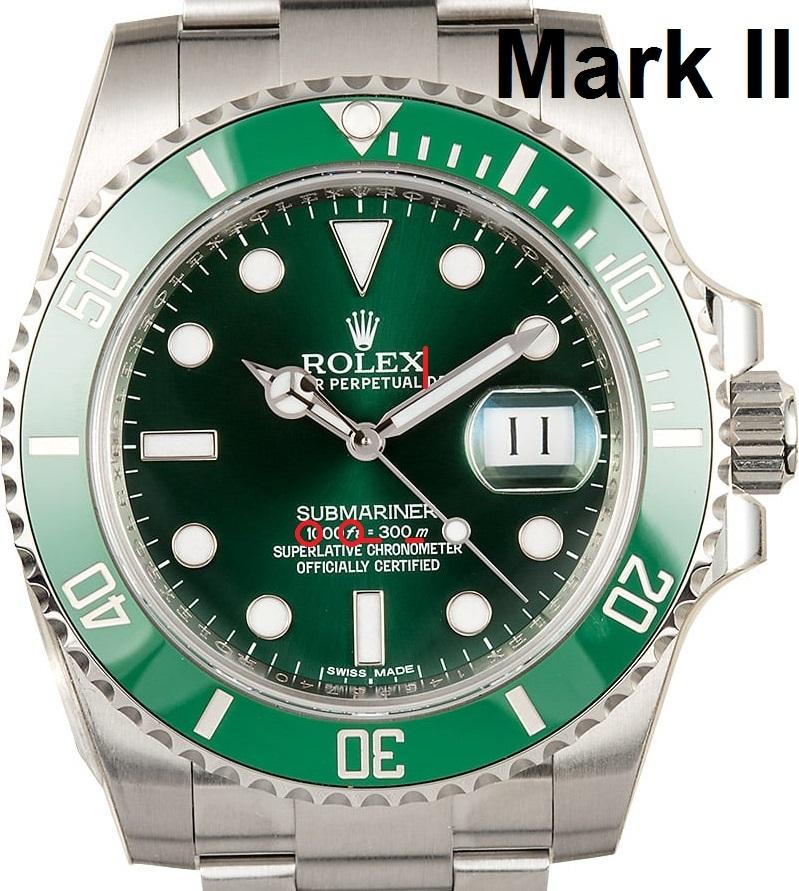 116610LV Mk 2