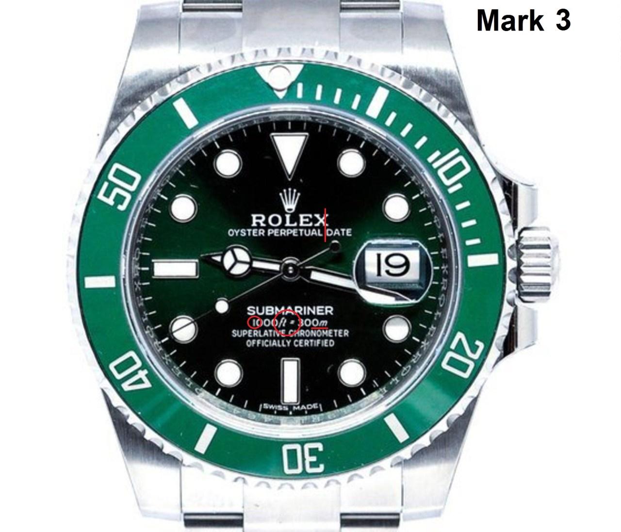 116610LV Mk3