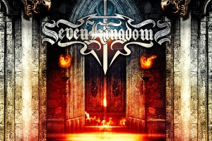 SEVEN KINGDOMS Announce Tracklisting for The Fire is Mine