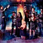THERION Signs Licensing Deal With End of the Light Records For North America