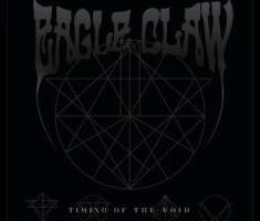 """EAGLE CLAW to Release New Album """"Timing of the Void"""" on October 30, 2012"""