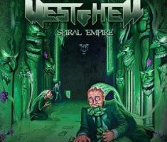 West Of Hell – Spiral Empire