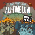 "ALL TIME LOW Release New Track ""Outlines"" On MTV Buzzworthy"