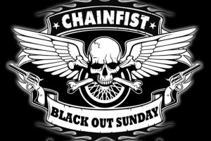 CHAINFIST – New Video Trailer released & Live Show