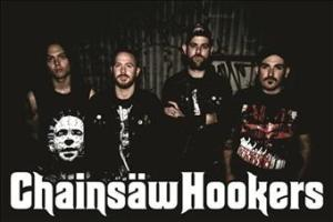 7 Years of Chainsaw Hookers Parties!