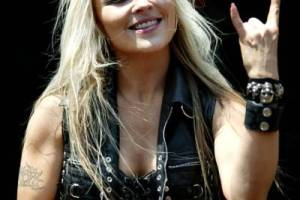 INTERVIEW – The Queen of Metal, DORO PESCH, March 2011