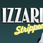 Comedy: Eddie Izzard – Stripped, Live in Perth 18th November 2011