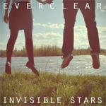 EVERCLEAR – Invisible Stars CD