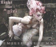 Emilie Autumn – Fight Like A Girl