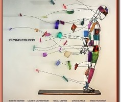 Flying Colors – Flying Colors