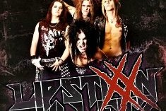 Lipstixx 'N' Bulletz – Bang Your Head