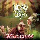 Head in a Jar – Atomic Circus EP