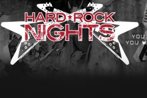 INTERVIEW – BRIAN 'Basher' DYCUS, HARD ROCK NIGHTS RADIO SHOW, May 2012