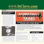 IAN ANDERSON – Thick As A Brick 2 CD