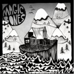 MAGIC BONES – Self titled EP