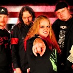 "MONGREL PARTNERS WITH BLOODY GOOD HORROR TO LAUNCH ""BORED TO DEATH"" VIDEO"