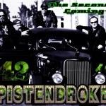 PISTENBROKE – Second Coming EP