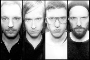 REFUSED announce second Melbourne show