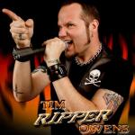 "INTERVIEW – TIM ""RIPPER"" OWENS, May 2012"