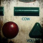 SHIT THE COW – volume/cow EP