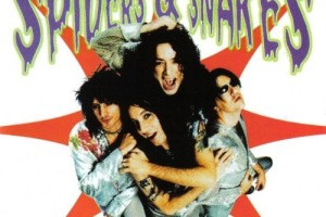 SPIDERS & SNAKES – London Daze 2012 Reissue