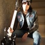 Interview – Stacey Blades, L.A. Guns June 2012