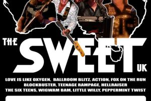 INTERVIEW – Sweet's ANDY SCOTT, February 2012
