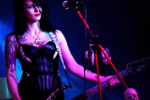 INTERVIEW – VIKKI SPIT, SPiT LiKE THiS, May 2012