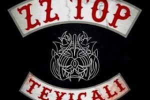 ZZ TOP – Texicali EP