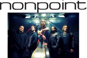 Nonpoint's New Self-Titled Album Now Available For Pre-Order On Itunes (Out October 9th – Razor & Tie)