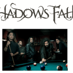 Shadows Fall Announce Fall Headlining Tour Presented By Metalsucks