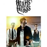 Hearts & Hands Signs To Artery Recordings/Razor & Tie; New EP Set For Release on 10/30