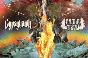 GYPSYHAWK confirmed to support THE SWORD on tour October-December!