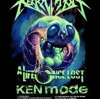 A LIFE ONCE LOST Announces New Tour Dates with REVOCATION and KEN MODE