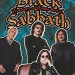 "Esteemed New Jersey Writer/Author BRIAN ABERBACK Pens New Educational Unauthorized Rockography, ""BLACK SABBATH: Pioneers of Heavy Metal"""