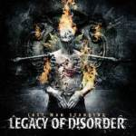 New Zealand's LEGACY OF DISORDER: NEW ALBUM 'Last Man Standing' Hits Stores Today – Streaming in Full Now at Stereokiller.com