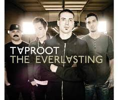 """TAPROOT RELEASE """"THE EVERLASTING"""" MUSIC VIDEO"""
