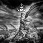 LACRIMOSA to Release Revolution October 16th on End of the Light Records