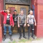 THE CASUALTIES Stream New Album, Resistance