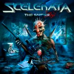 SCELERATA to Release The Sniper November 6th on Nightmare Records