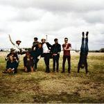 "Edward Sharpe & The Magnetic Zeros To Appear On Austin City Limits, Unveil Fan-Created Music Video For ""Child"""