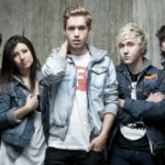 """The Summer Set releases new single """"Fuck U Over"""""""