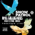 Noel Gallagher – DVD Out Today – Band To Kick Off Tour Next Week!