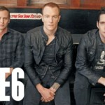 Eve 6 announces fall tour with Everclear!