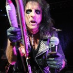 VIDEO INTERVIEW – ALICE COOPER, October 2011