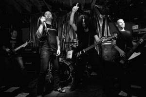 Live – The Deep End/Destroy She Said, Melbourne, 25 February 2012