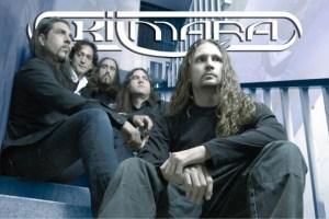 KILMARA Begins Recording New Album